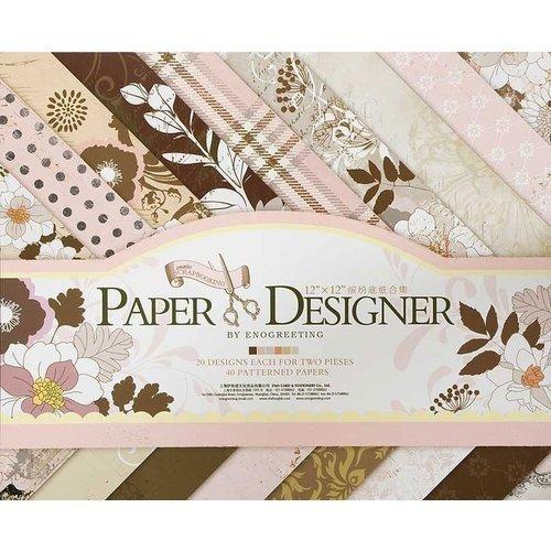 Набор бумаги Волшебная страна волшебная страна ёлочное украшение шишки 12 см 4 ед волшебная страна