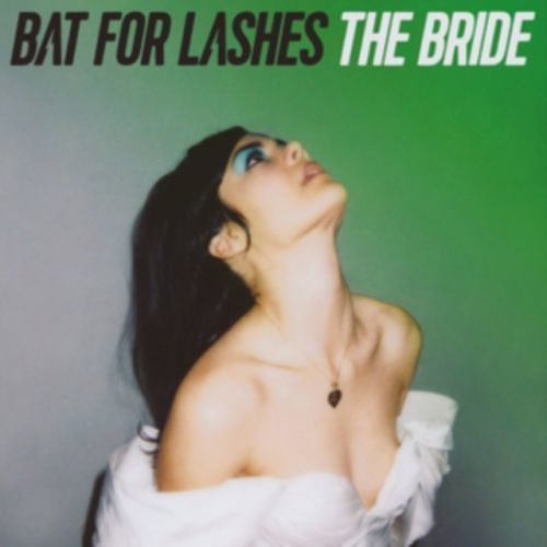 Bat For Lashes / The Bride lacywear s 57 sit