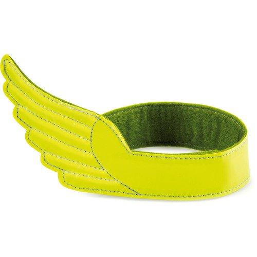 Зажим для брюк Flyrider, желтый