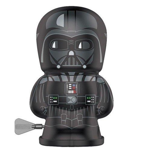 """Заводная игрушка """"Darth Vader Bebot"""" игрушка заводная прыгающие питомцы тигр"""