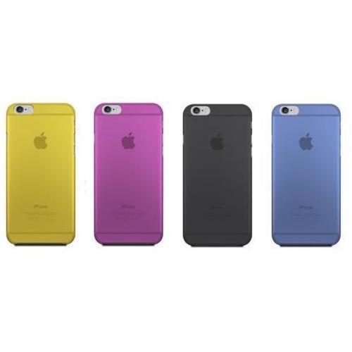 Комплект 4-х чехлов для iPhone 6 Рlus MB-ZR-105 штатив nexx mb ssb 01 black