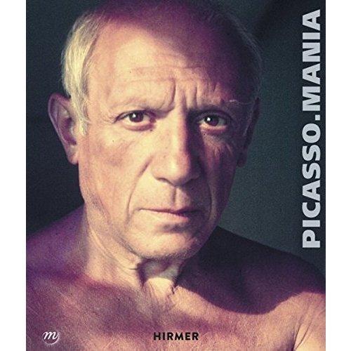 Didier Ottinger. Picasso.Mania. Picasso and the Contemporary Masters недорого