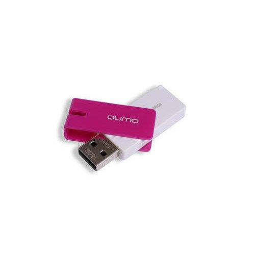 """Накопитель USB 2.0 """"Click Violet"""" 16 Gb"""