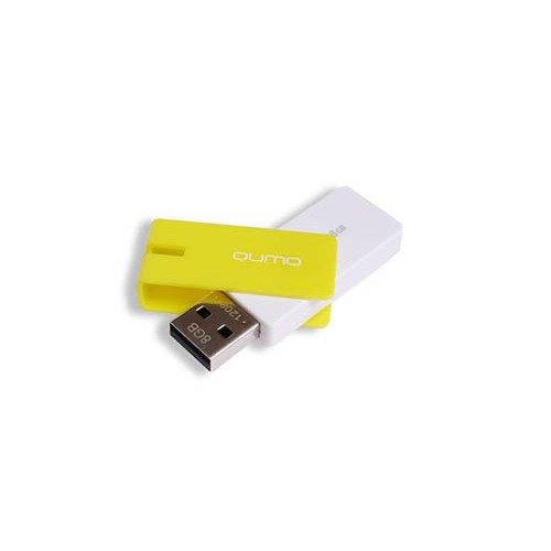 Фото - Накопитель USB 2 Click Lemon 8 Gb usb карта sw clonetrooper 8 gb