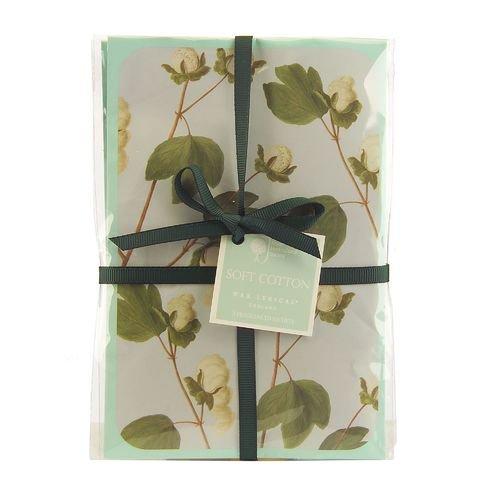 Набор ароматических саше Цветущий хлопок набор ароматических саше wax lyrical цветущий хлопок 45 г 2 шт