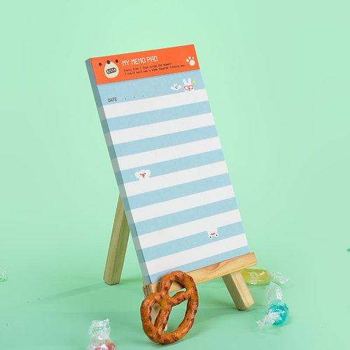 Фото - Самоклеящийся блокнот Checklist | bear удочка зимняя swd ice bear 60 см