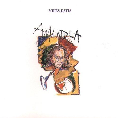 Miles Davis / Amandla 5