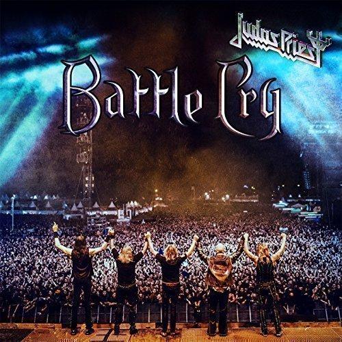 Judas Priest / Battle Cry видеоигра для ps4 dmc devil may cry