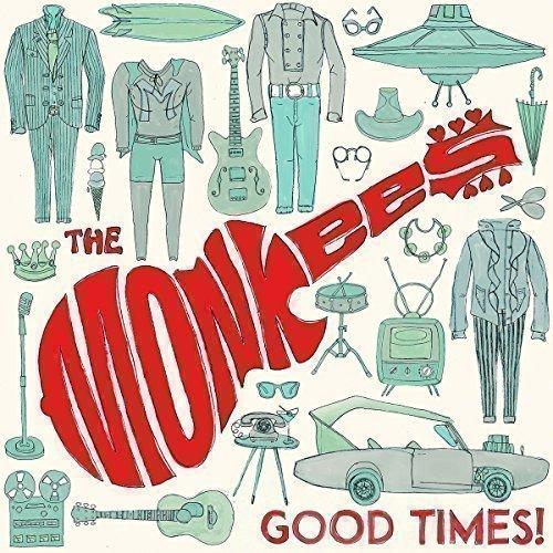 цена на The Monkees / Good Times!