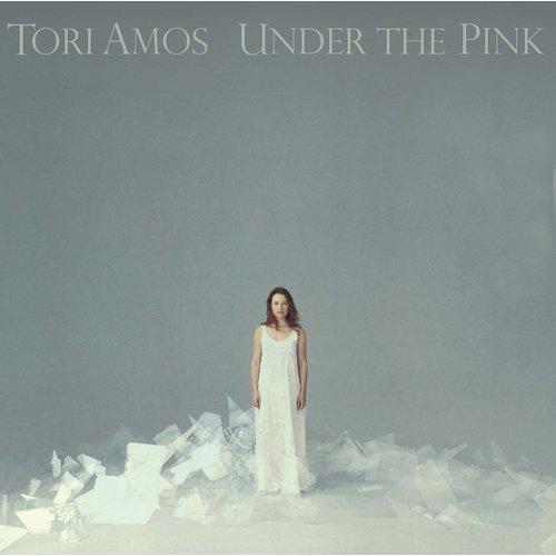 Tori Amos / Under The Pink 2015 year genuine 98