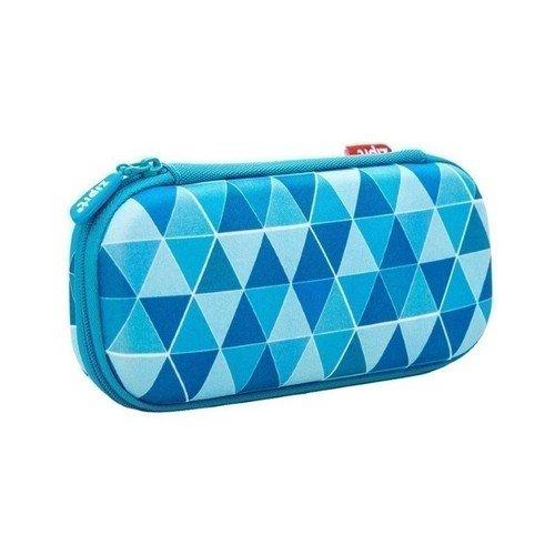 """Пенал """"Colorz Box"""", 19,5 х 9 см, голубой"""