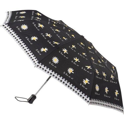 "Зонт женский ""Open/Close 4 Daisy Print"" цены онлайн"
