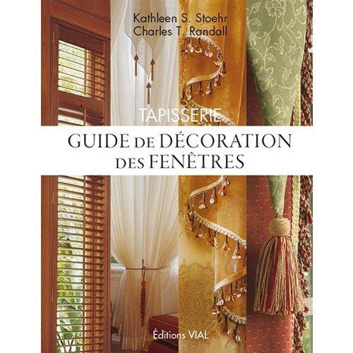 Tapisserie. Guide de décoration des Fenêtres n coste serenade pour la guitarre op 30
