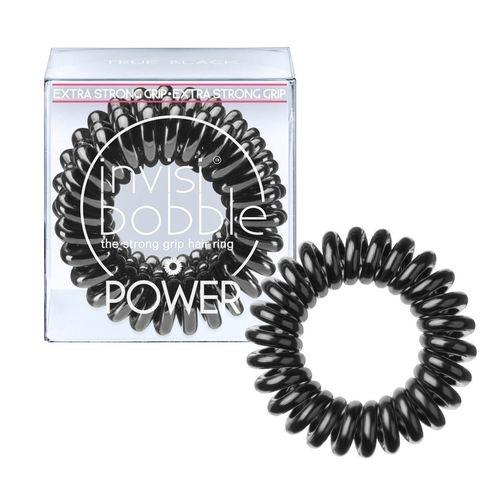 """Резинка-браслет для волос """"Power True Black"""""""