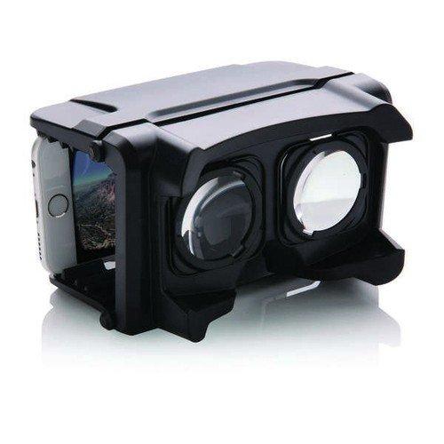 Очки виртуальной реальности, черные