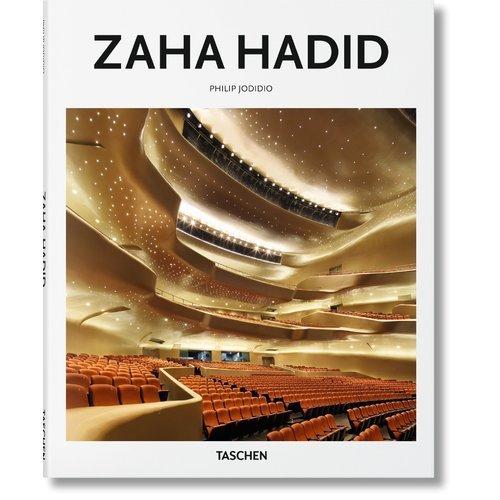 Zaha Hadid цена