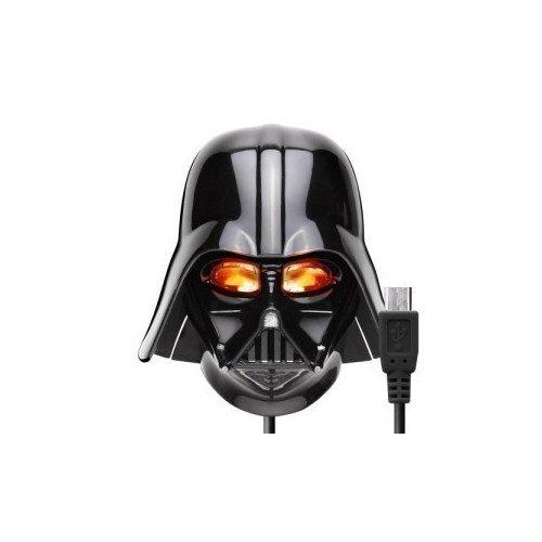 Фото - Адаптер USB Dart Vader, 7 х 8 см велосипед 3 х колесный vip lex 903 2а red красный viplex 903 2а red