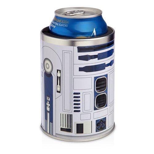 "Охладитель для напитков ""R2-D2"" цена и фото"