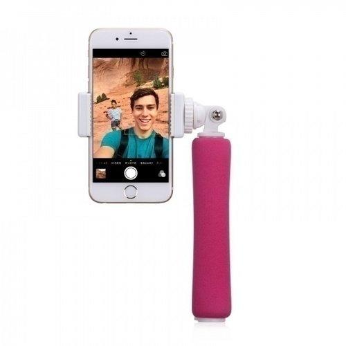 "Монопод ""Selfie mini"", розовый"