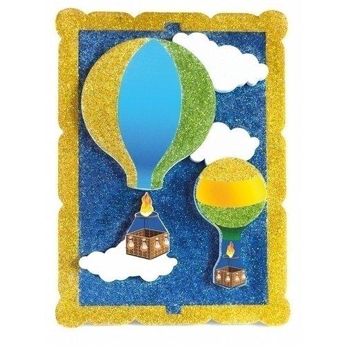Набор для творчества Воздушные шары исследовательский набор огненные шары