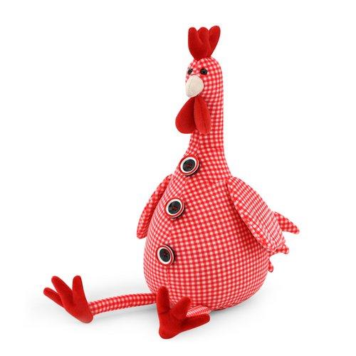 Купить Мягкая игрушка Петушок Тим , 25 см, Orange Toys, Мягкие игрушки