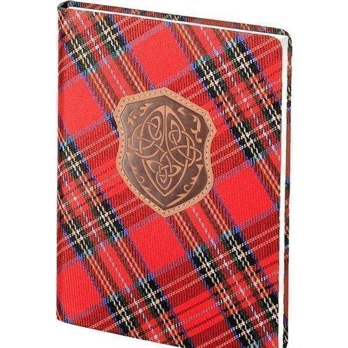 Ежедневник недатированный Scotland dk eyewitness top 10 travel guide scotland