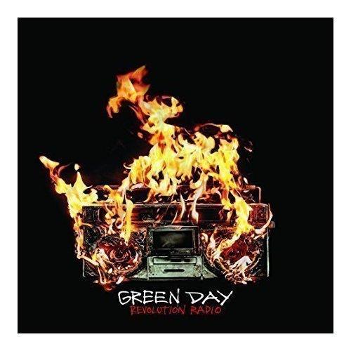 Green Day / Revolution Radio