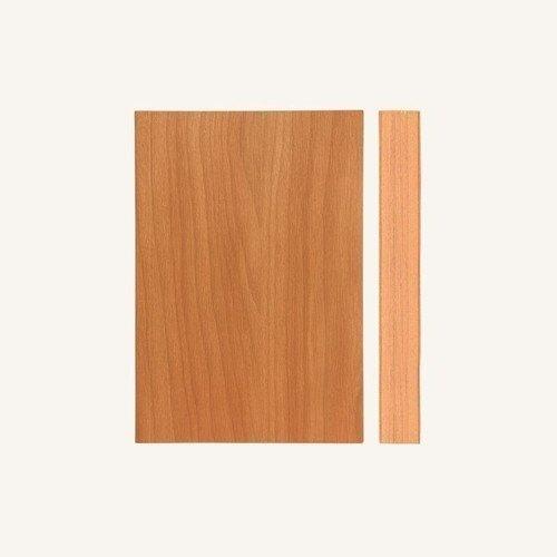 Блокнот Slab Teak А6, 180 листов, в линейку teak house стол консольный solo