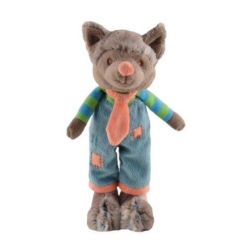 Мягкая игрушка Wolfy, 25 см игрушка