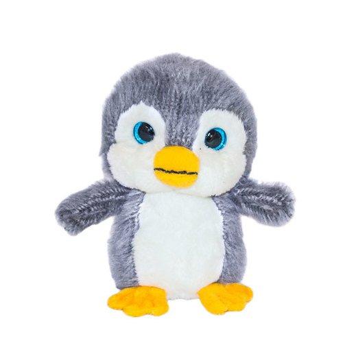 Мягкая игрушка Пингвиненок Лоло, 15 см