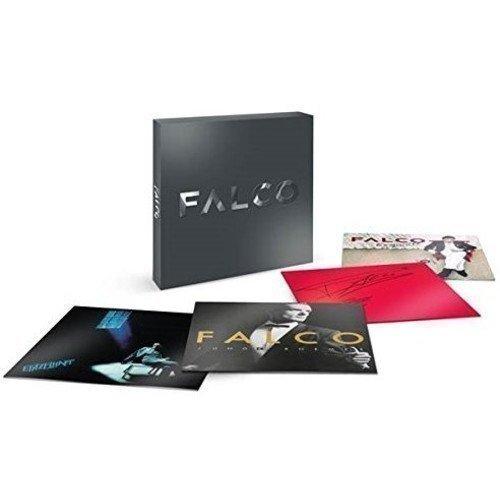 Falco / Falco виниловая пластинка falco der kommissar 35th anniversary