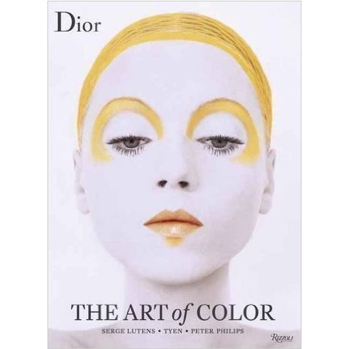 Marc Ascoli: Dior. The Art of Color
