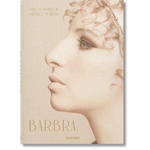 Barbra Streisand by Steve Schapiro & Lawrence Schiller барбра стрейзанд barbra streisand encore movie partners sing broadway lp