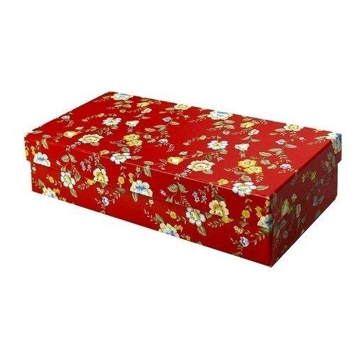 Коробка подарочная, 5 х 10 х 22 см коробка подарочная mister christmas складная 15 5 х 19 5 х 6 5 см gh fb 1