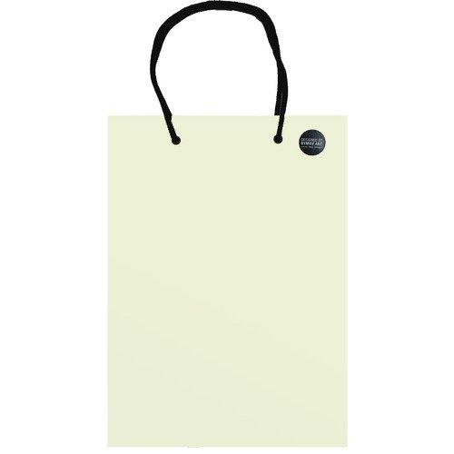Фото - Пакет подарочный бежевый пакет подарочный феникс полосы 40125 12 бежевый 40 х 14 х 30 см