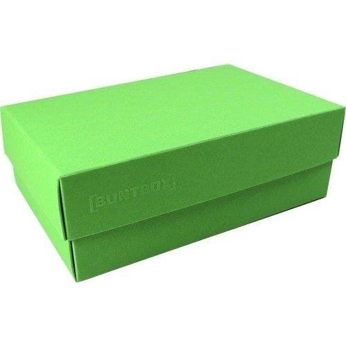 Фото - Коробка M, мятная standard usb 3 0 a male am to usb 3 0 a female af usb3 0 extension cable 0 3 m 0 6 m 1 m 1 5 m 1 8m 3m 1ft 2ft 3ft 5ft 6ft 10ft