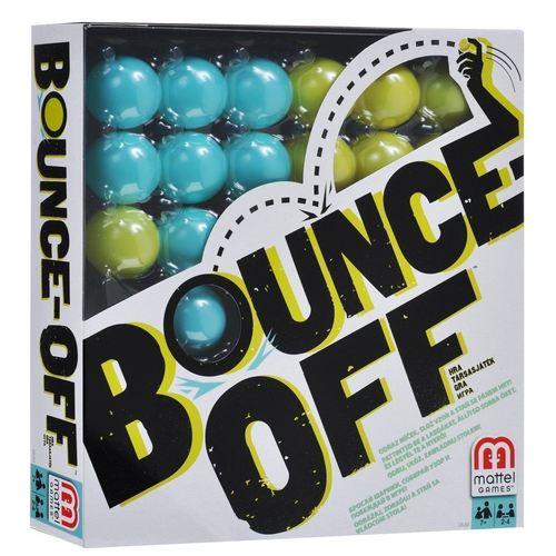 """Настольная игра """"Bounce Off"""""""