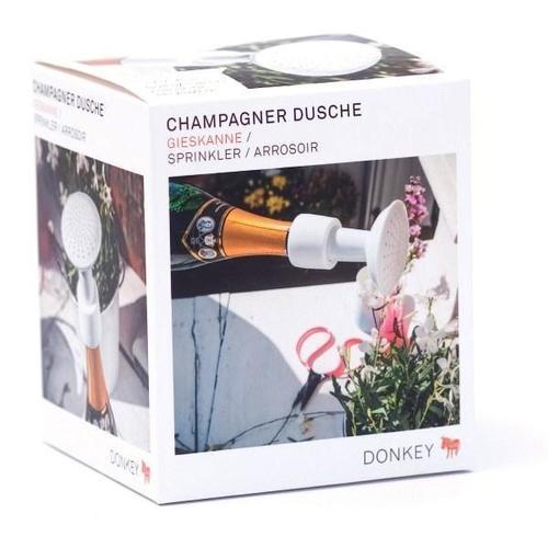 Насадка для бутылки Champagne Shower, 8 х 10 см насадка фаллопротез classic 8
