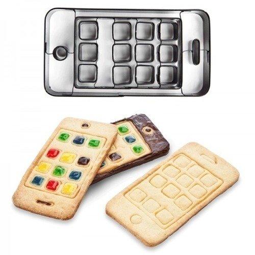 Формочка для печенья I-Cookie