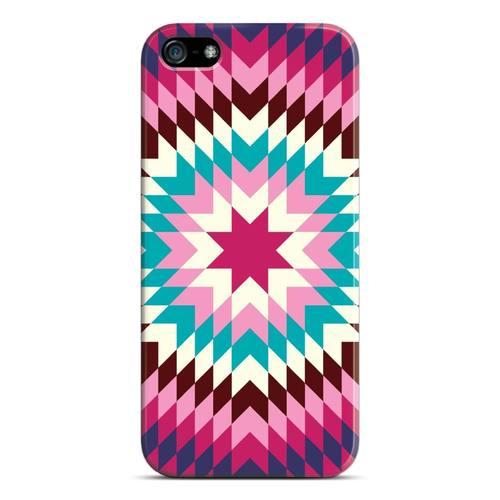 Чехол для iPhone 7 Узор чехол для iphone 7 геоцветы
