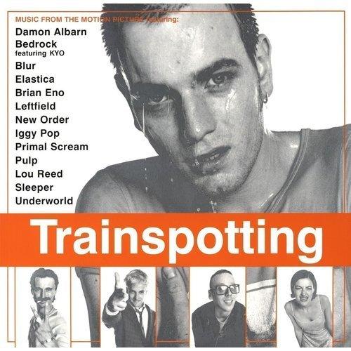 OST / Trainspotting стоимость