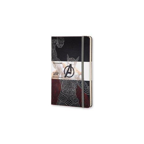 Блокнот в линейку The Avengers. Thor Large блокнот в линейку the avengers thor large