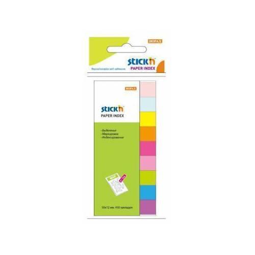 Фото - Закладки самоклеящиеся Индексы бумажные закладки самоклеящиеся post it 282361 100 листов