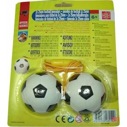Оптическая игрушка Бинокль накладной светильник toplight rosamond tl9421y 01wh