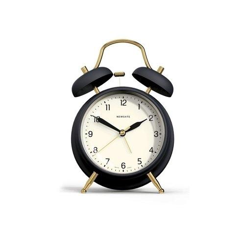 Будильник Brass Knocker, синий будильник gipfel 17 11 5 6 см