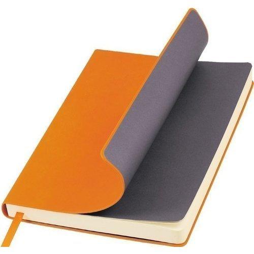 """Ежедневник недатированный """"Portobello Trend Sky"""" оранжевый все цены"""