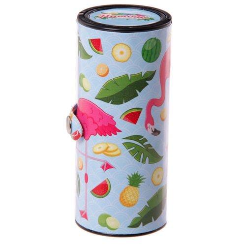 Набор кисточек для макияжа Flamants roses подарочный набор для новорожденных basket of roses