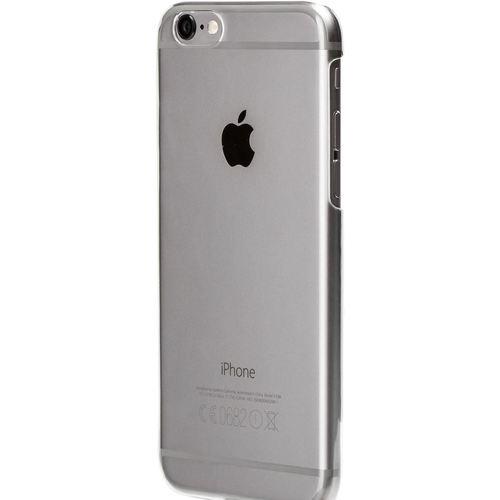 Чехол для iPhone 6 Plus твердый прозрачный CS11TR01-I6P стоимость