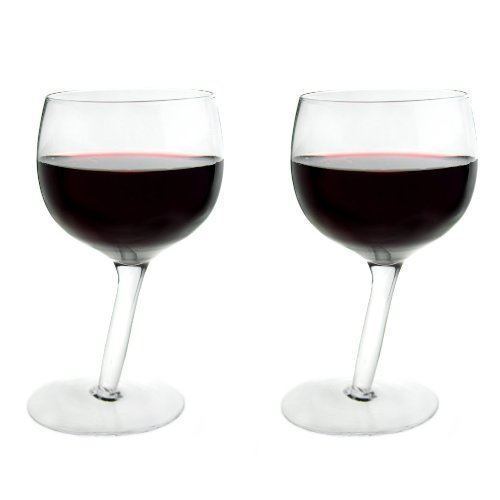 "Набор бокалов ""Vinology Tipsy"", 2 шт."