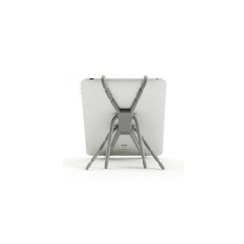 Фото - Держатель для iPad Spiderpodium, белый система для комфортных путешествий держатель для ipad 2 4 000061125a для volkswagen tiguan 2017